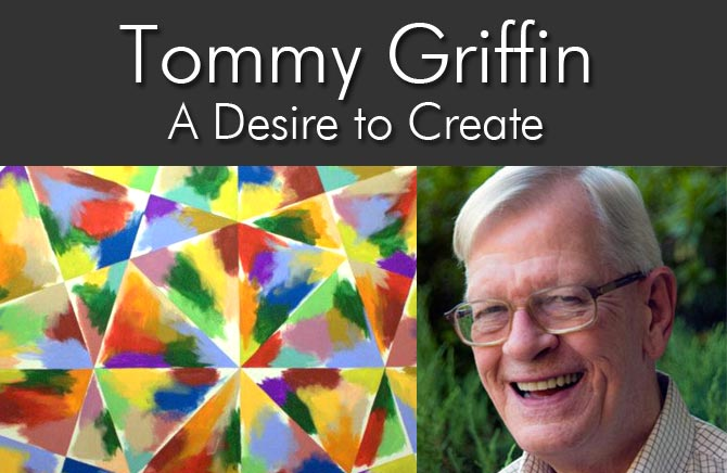 Tommy Griffin