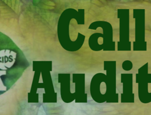 Disney's The Jungle Book KIDS Auditions January 23-24