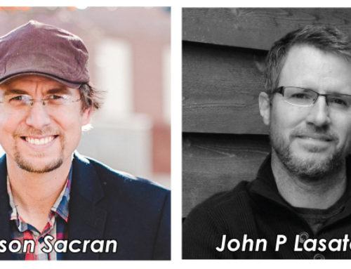 Landscape Workshop with Jason Sacran and John Lasater