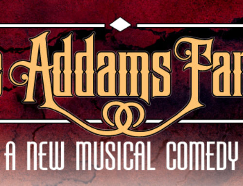 The Addams Family • March 3-5 & 9-11