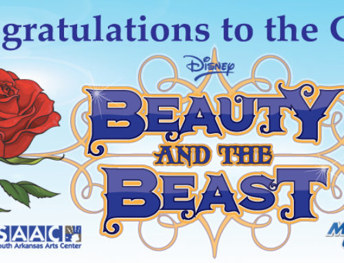 Beauty and the Beast FOR THE CAST