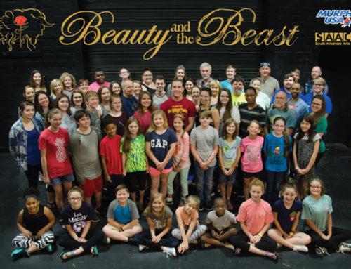 """Beauty and the Beast"" Cast Announced"