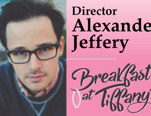 Alexander Jeffery to Direct