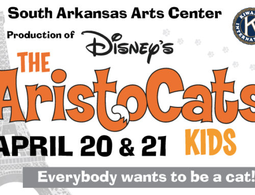 Disney's The Aristocats Kids • April 20-21