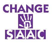 Change 'n SAAC
