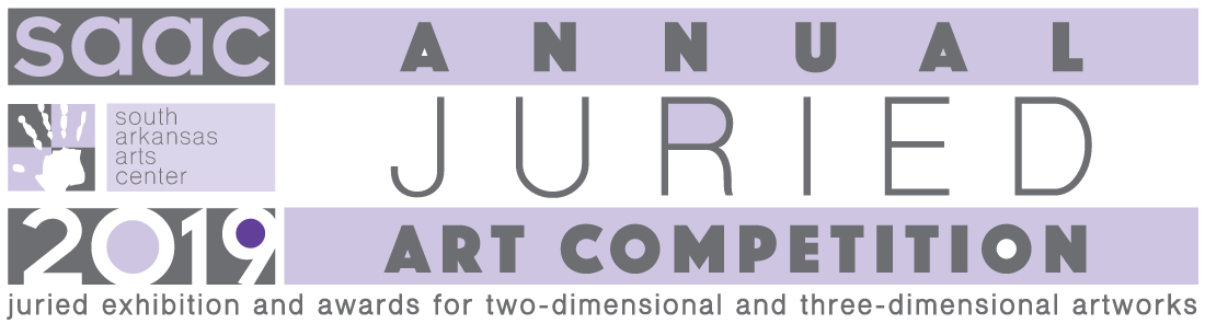 Annual Juried Art Competition 2019