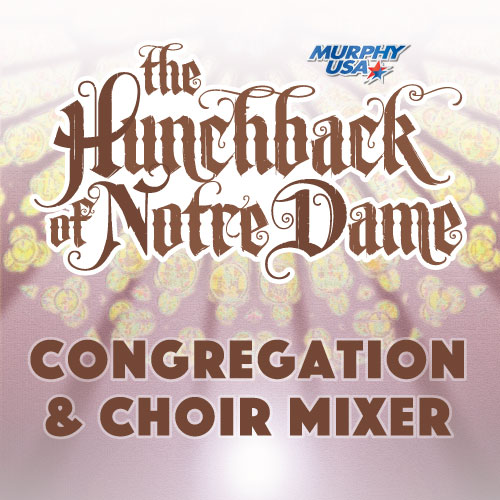Congregation and Choir Mixer