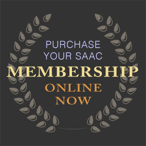 Purchase Your SAAC Membership Online